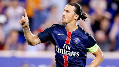 Ini Dia Master Gol Di Liga Champions