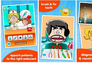 5 Permainan Anak Perempuan Android Yang Banyak Dimainkan