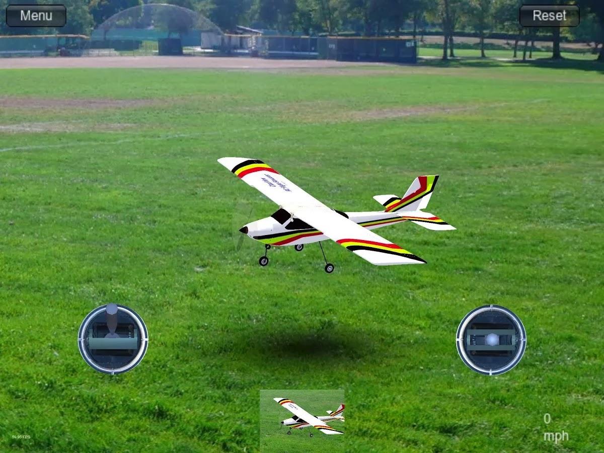 APK: Absolute RC Plane Simulator Apk free Download