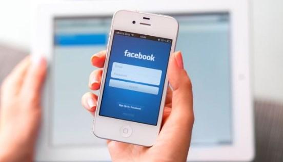 facebook com moblie