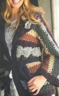 http://patronesparacrochet.blogspot.com.es/2014/02/bandas-colores-crochet-patrones.html