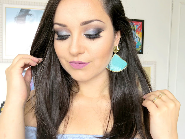 tutorial de maquiagem