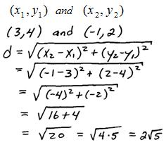 OpenAlgebra.com: Midpoint