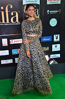 Aditi Rao Hydari in a Beautiful Emroidery Work Top and Skirt at IIFA Utsavam Awards 2017  Day 2 at  20.JPG