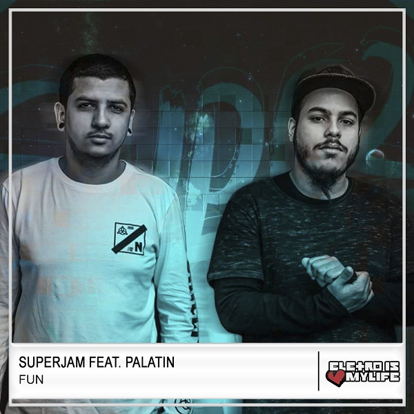 Kaskade, Brohug & Mr.Tape - Fun (SuperJam Feat. Palatin Remix)