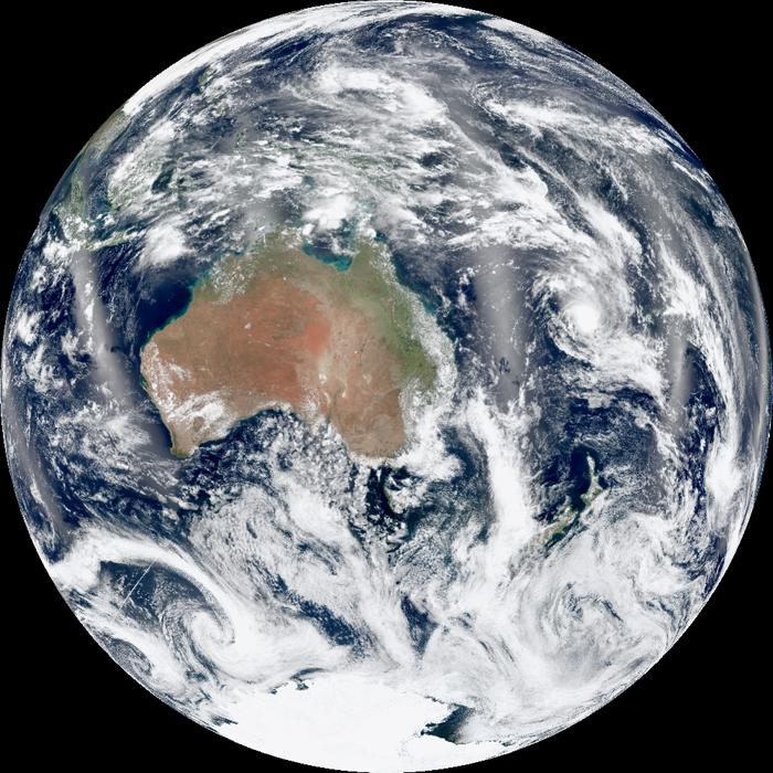A Vuelo De Un Quinde 174 El Blog The Earth