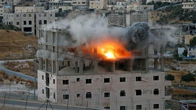 Menlu Lebanon Penghancuran rumah oleh Israel dimaksudkan untuk menghilangkan tujuan Palestina