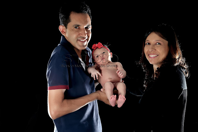 fotos de book newborn
