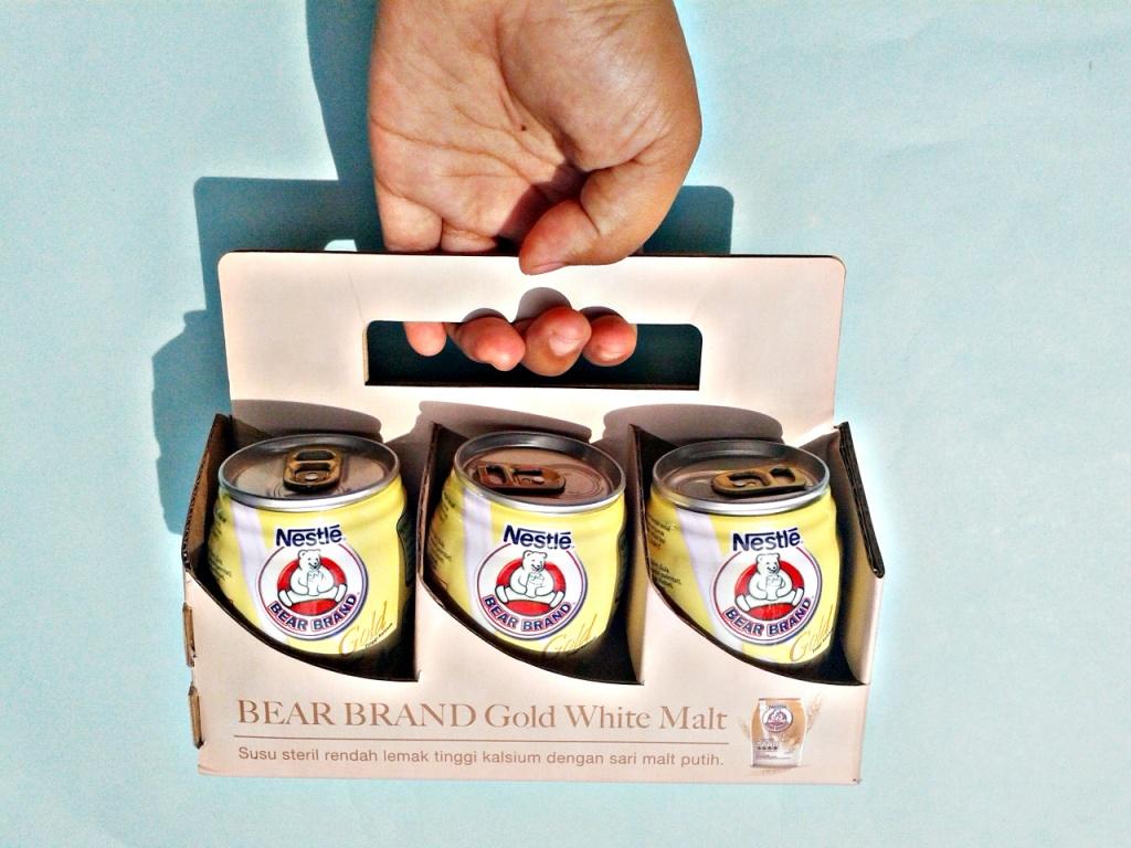 15 Manfaat Susu Beruang (Bear Brand)