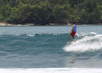 22 Antoine Delpero Kumul PNG World Longboard Championships foto WSL Tim Hain