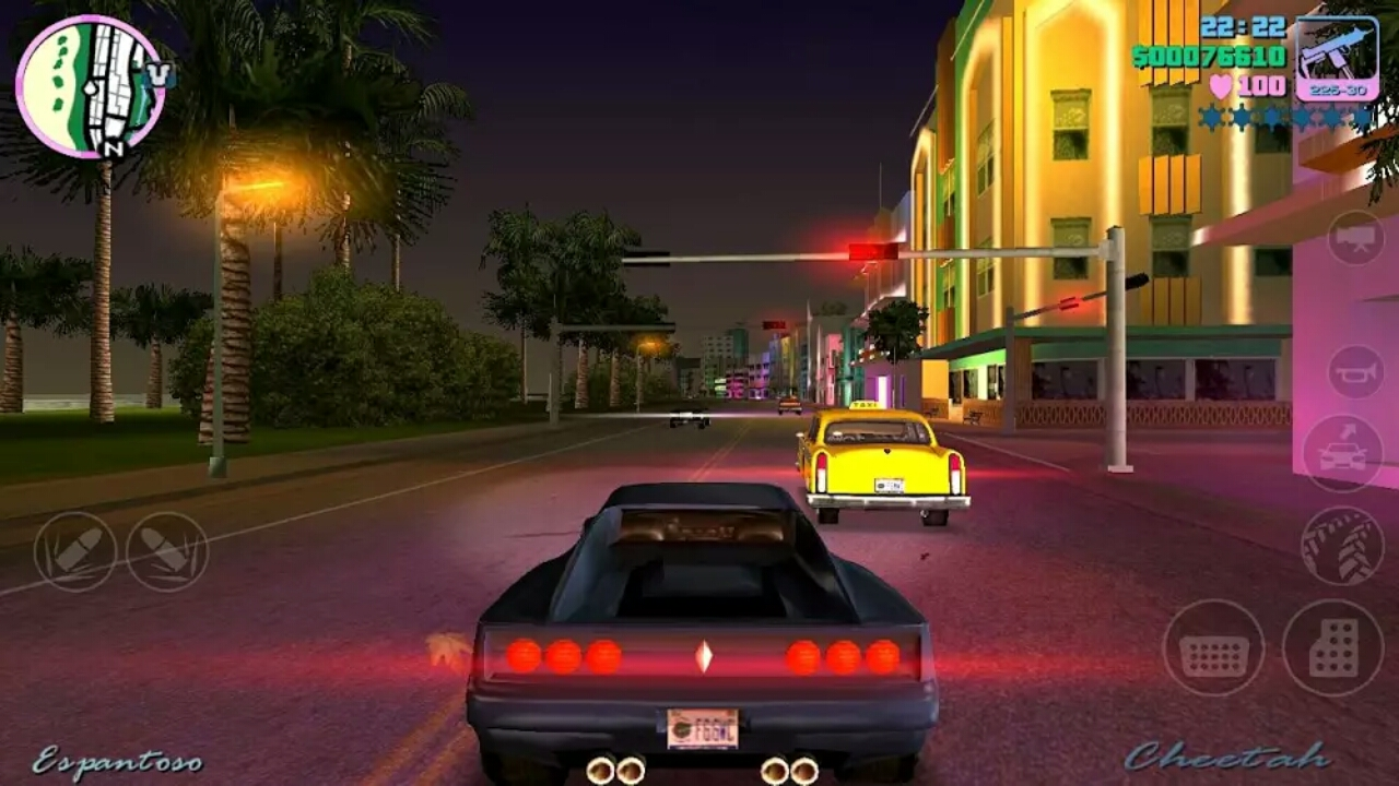 gta vice city download pc 100 mb