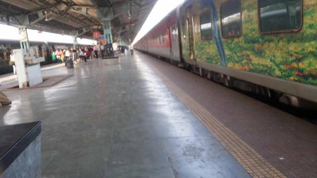 Indian Railway : VIKALP Scheme