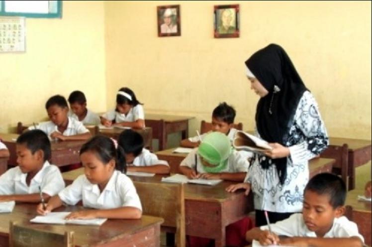 Informasi Sertifikasi Guru