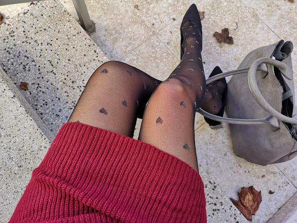 How to style tights