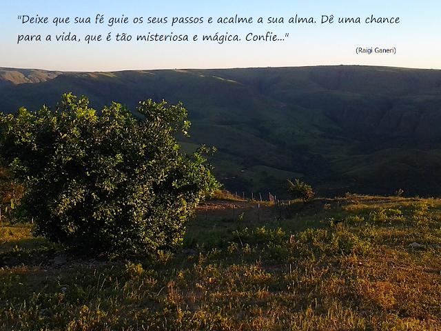 Foto particular - KRI: foto tirada em Morro do Carvão
