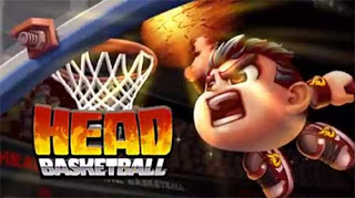 Head Basketball Apk Mod v1.4.0 (Unlimited Money+Data Obb)