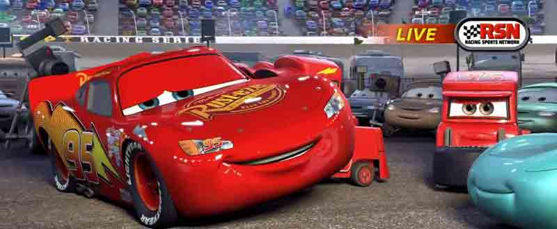 Cars {Hin-Eng} Anime Movie Online, Download Anime Movie