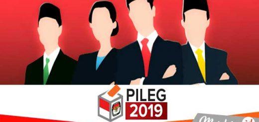 KPU Pariaman Tetapkan Data Pemilih Sementara Pileg 2019