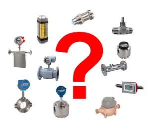 Which Industrial Flow Meter
