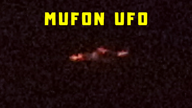 This is one of the best Mufon cases ever submitted.