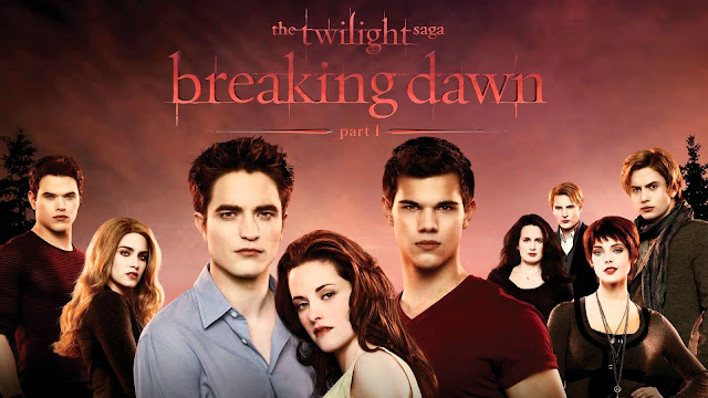 The Twilight Saga: Breaking Dawn – Part 1 2011 720p BluRay Multi Audio [Hindi + English + Tamil + Telugu] x264