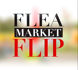Our Upcoming Episode of Flea Market Flip www.homeroad.net