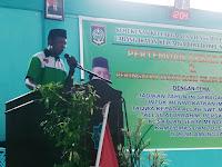Ribuan Warga Bima-Dompu di Mimika Papua Hadiri Acara Pertemuan Akbar 1 Muharram