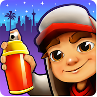 Subway Surfers Las Vegas v1.56.0