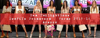 Dea'TwilightZone - canal de moda e desfile
