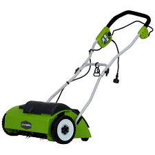 Best Electric Lawn Aerator Reviews Best Manual Lawn Aerator