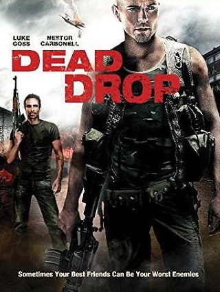 Dead Drop 2013 Dual Audio Hindi 999MB BluRay 720p Full Movie Download Watch Online 9xmovies Filmywap Worldfree4u