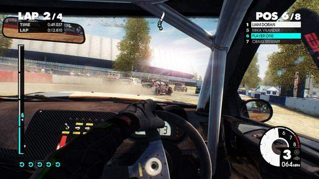 DiRT 3 Complete Edition PC Full Español