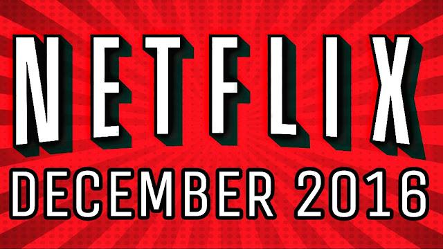 Eclectic Pop's Best New Bets on Netflix: December 2016