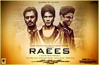 Raees box office collection,1st day Box Office Collection