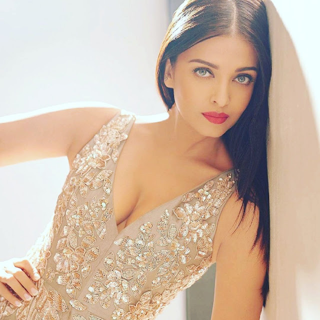 Actress Aishwarya Rai Latest Photos