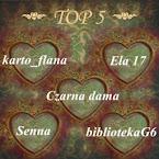 Top 5 - 06/2013 bei Szuflada