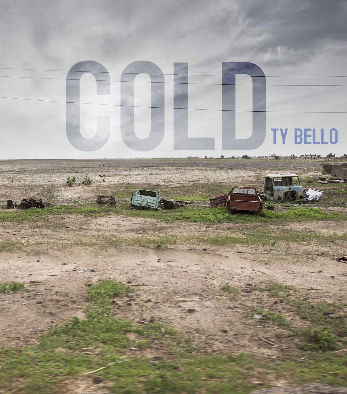 TY Bello. Cold. Plateau Killings.