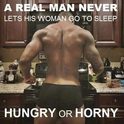 Από αληθινούς άντρες...και μόνο για αληθινές γυναίκες!!!