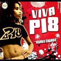 P18 - Viva P18 (2008)