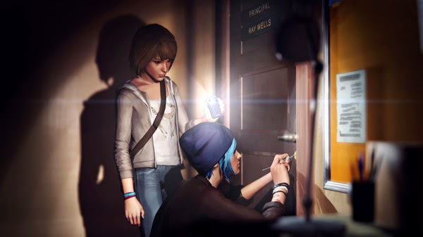 Life Of Strange EP 3 Full Crack CODEX free download