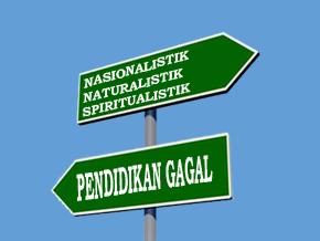 Pendidikan Indonesia Salah Arah?