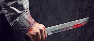 Έγκλμημα στην Ίο: Σκότωσε με πολλαπλές μαχαιριές τη συζυγό του