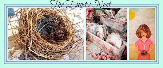 ~ The Empty Nest blog is moving!! ~
