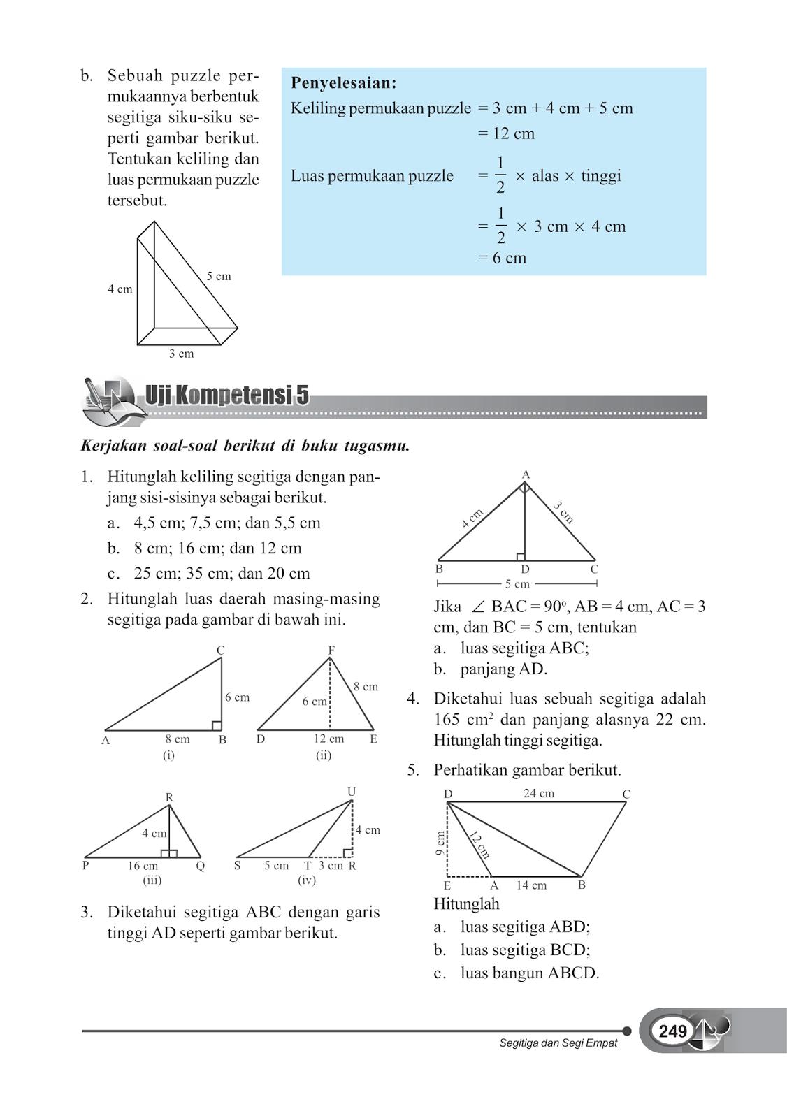 Rpp Matematika Smp Kelas 7 Garis Dan Sudut Rpp Matematika Smp Kelas 7 Garis Dan Sudut Ppt Sudut