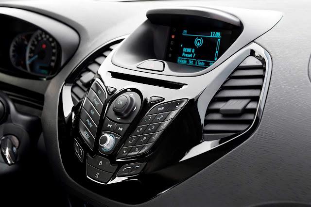 Ford Ka+ 2017 - preço, consumo