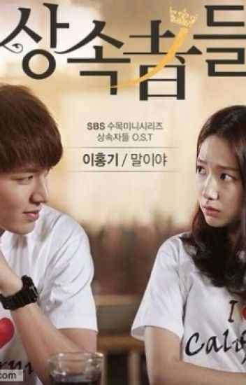 Download Film The Heirs : download, heirs, Subtitle, Indonesia, Heirs, Episode