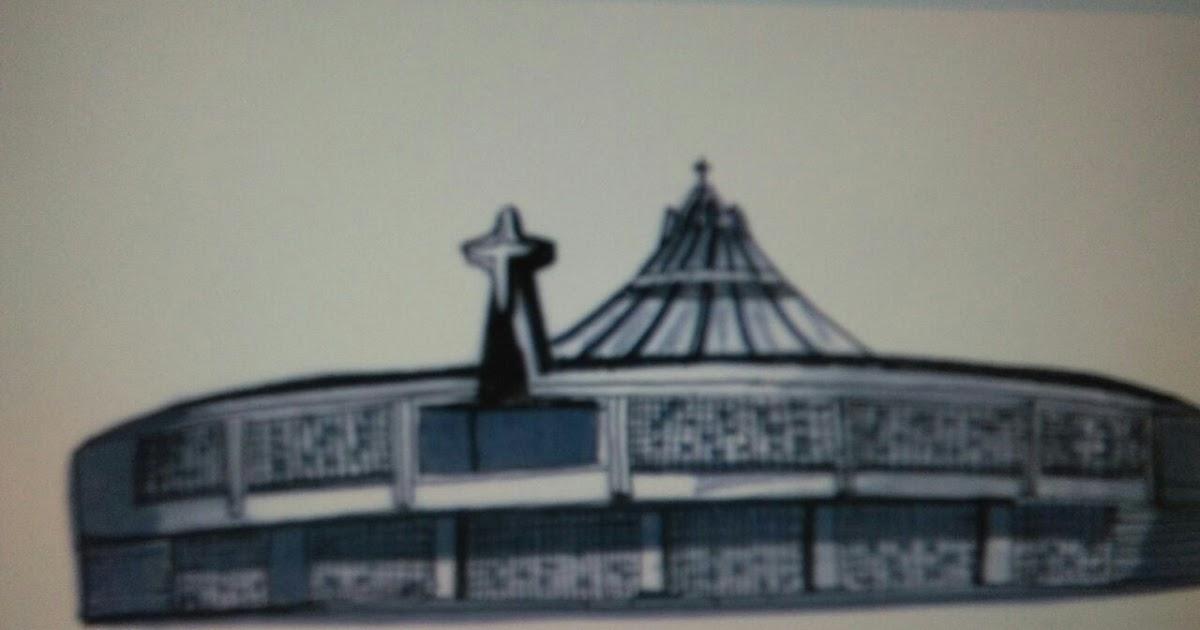 Arquitectura mexicana for Arquitectura mexicana moderna