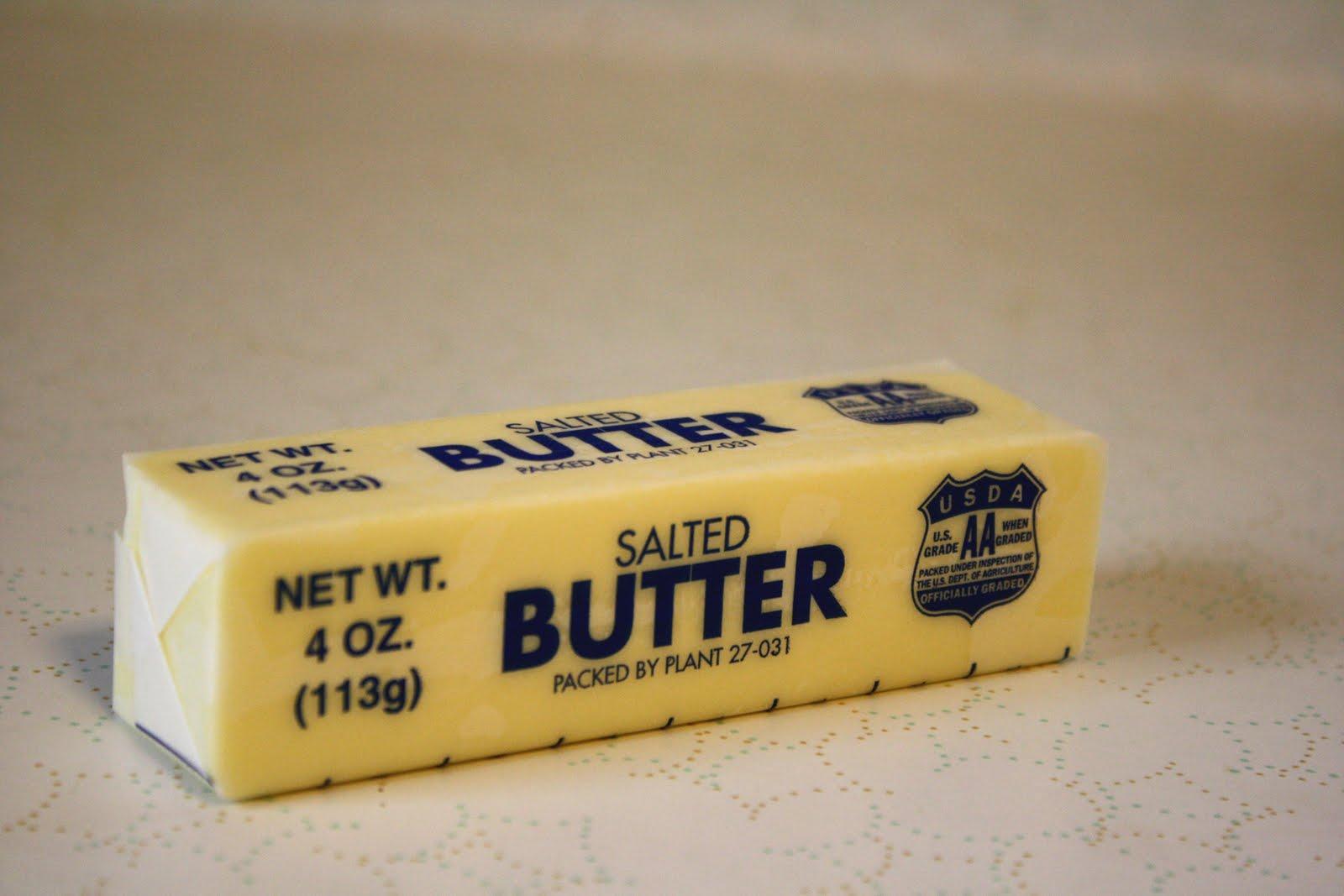 1 butter stick