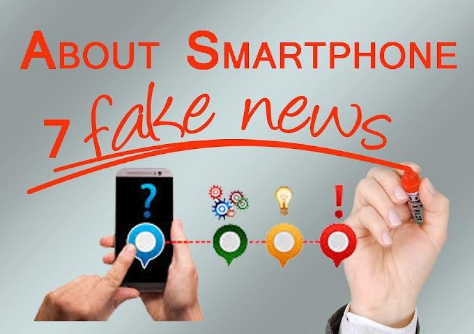 Popular lies About Smartphone स्मार्टफोन के बारे में 7 ऐसे झूठ
