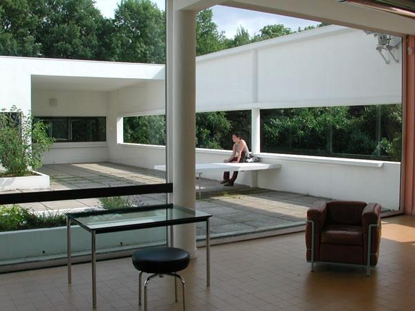 Taccuini internazionali august 2011 for Architetti interni famosi